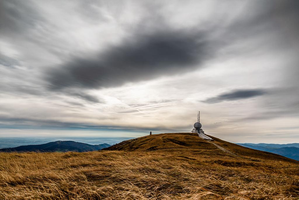 Radar Dome