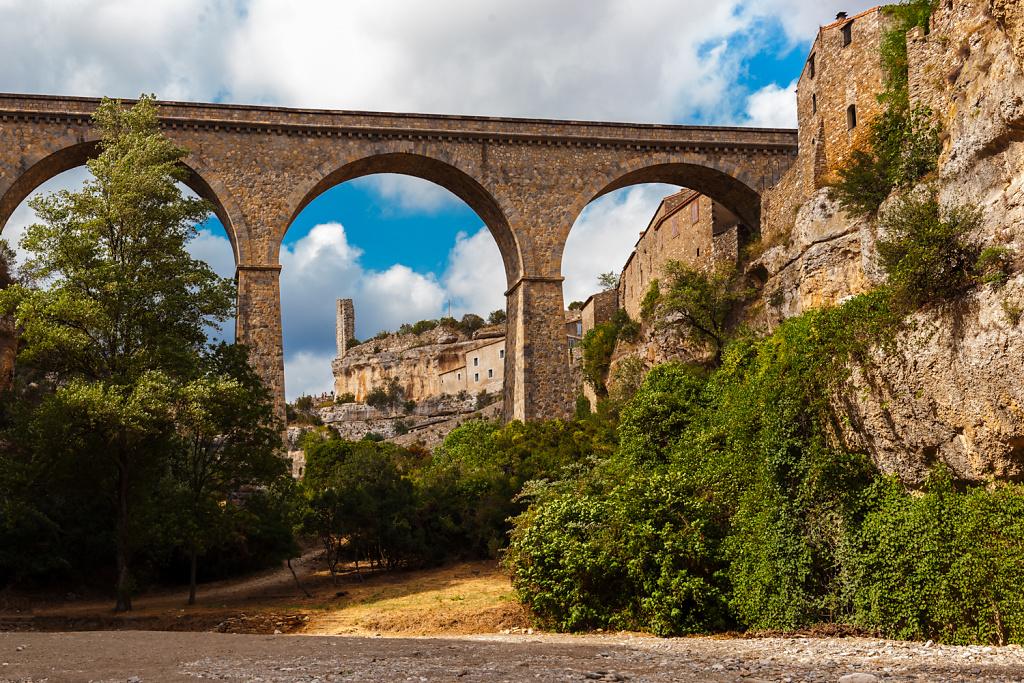 Pont de Minerve